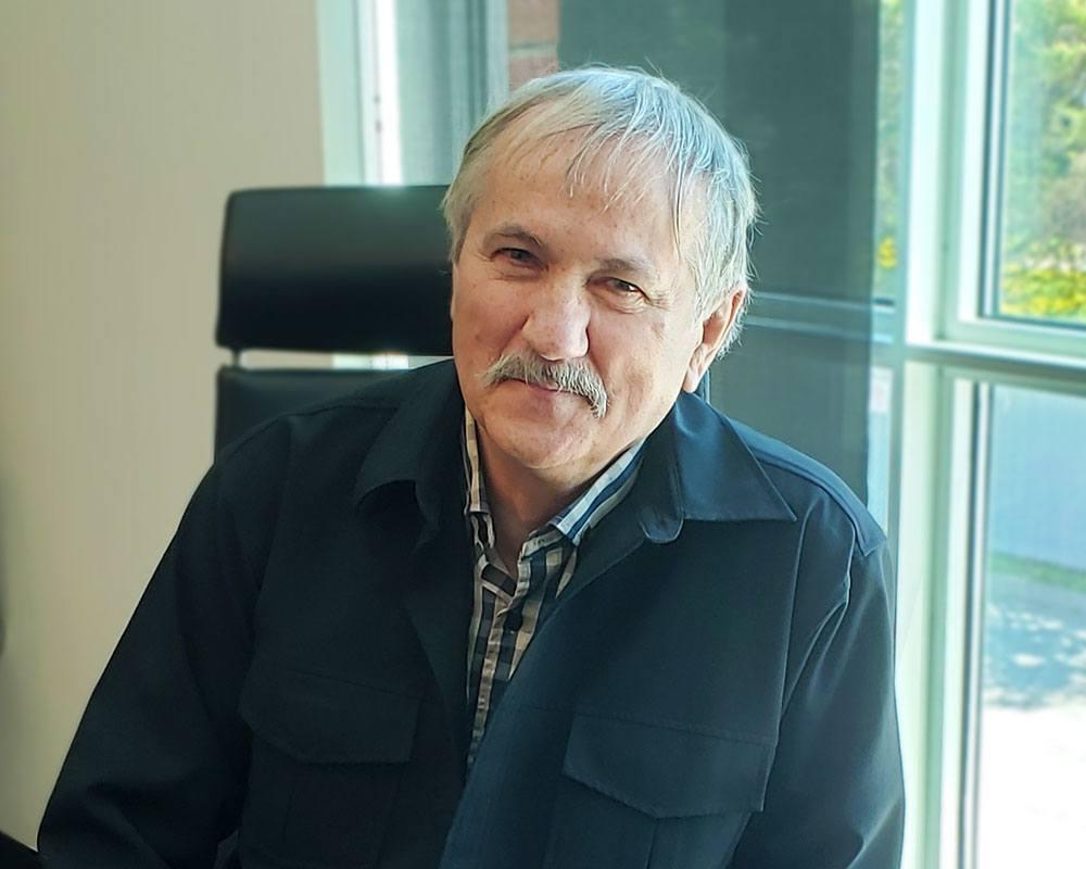Gaetan Gibeault