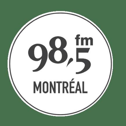 98.5 FM Montreal