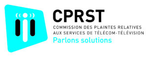 Logo CPRST