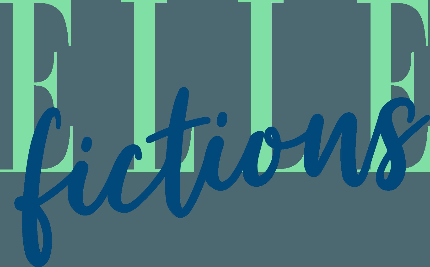 Logo ELLE-fictions