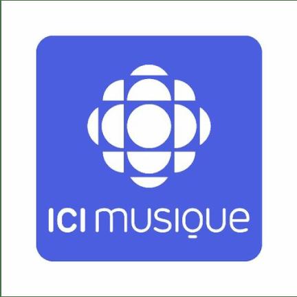 Ici Radio-Canada musique