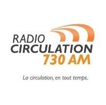 Radio Circulation 730 AM