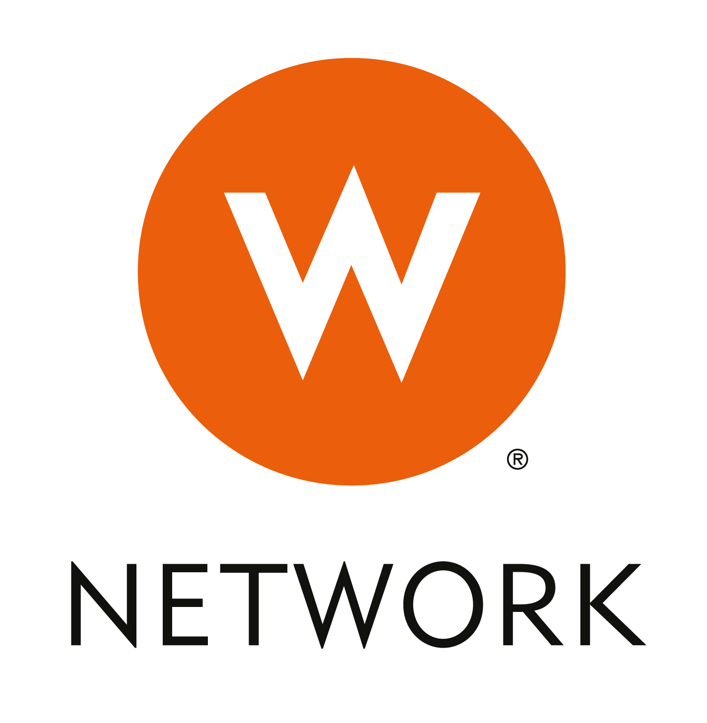 Logo W Network