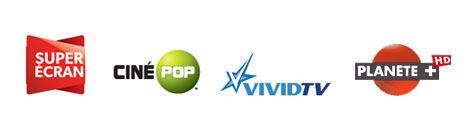 Canaus pour les services Cooptel sur demande en HD