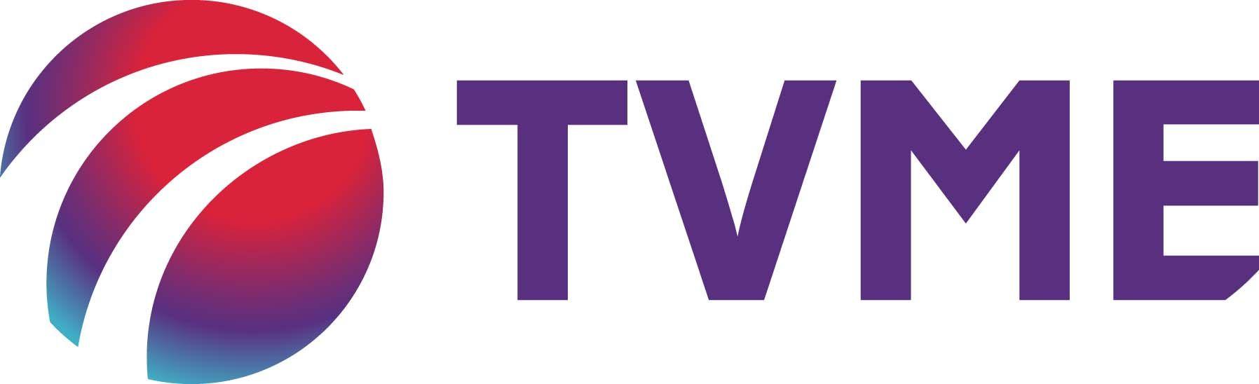 Logo TVME