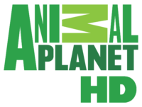 Logo chaîne Animal Planet HD