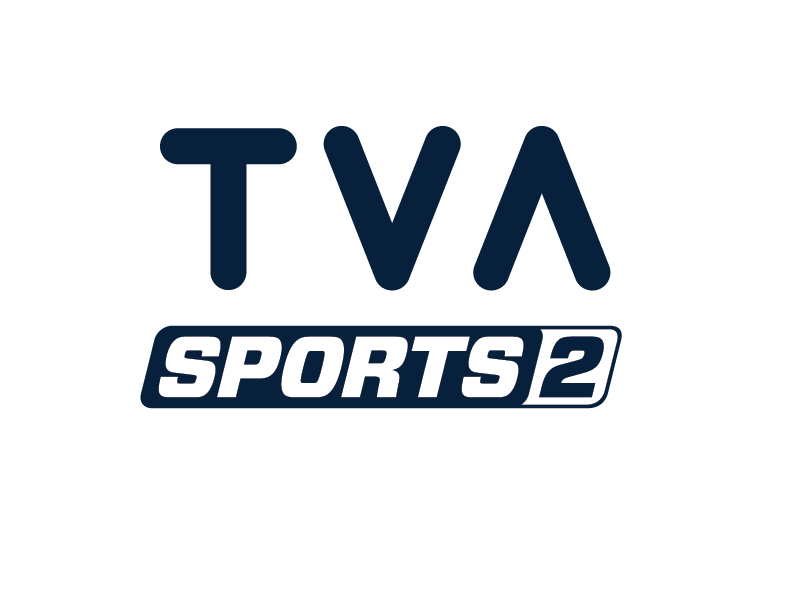 Logo TVA Sports 2