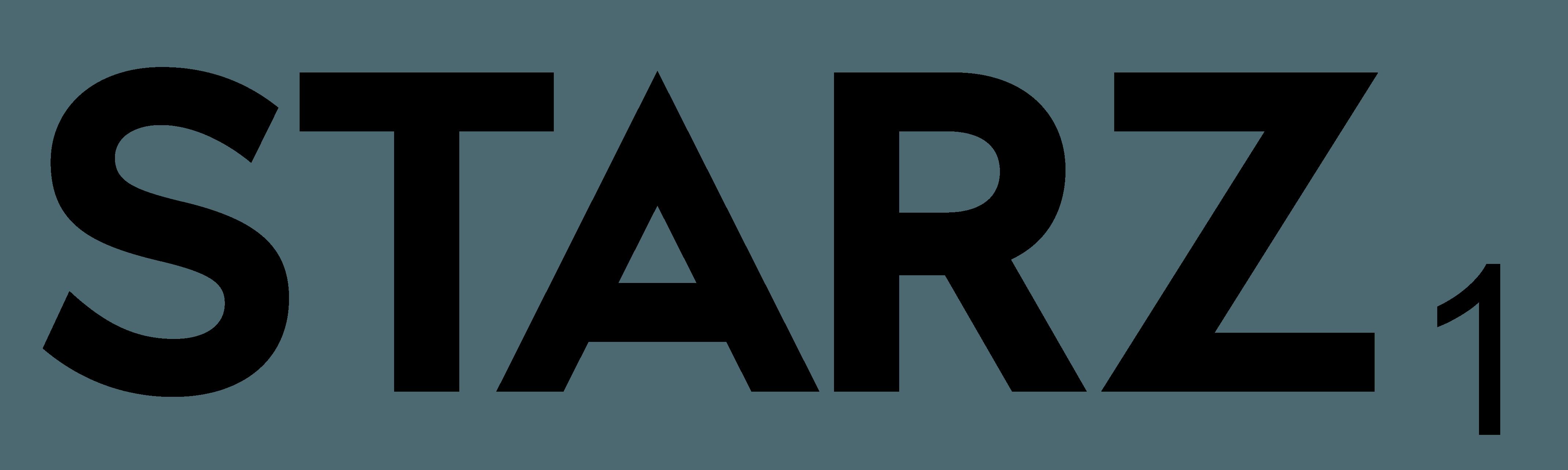 Logo Starz 1