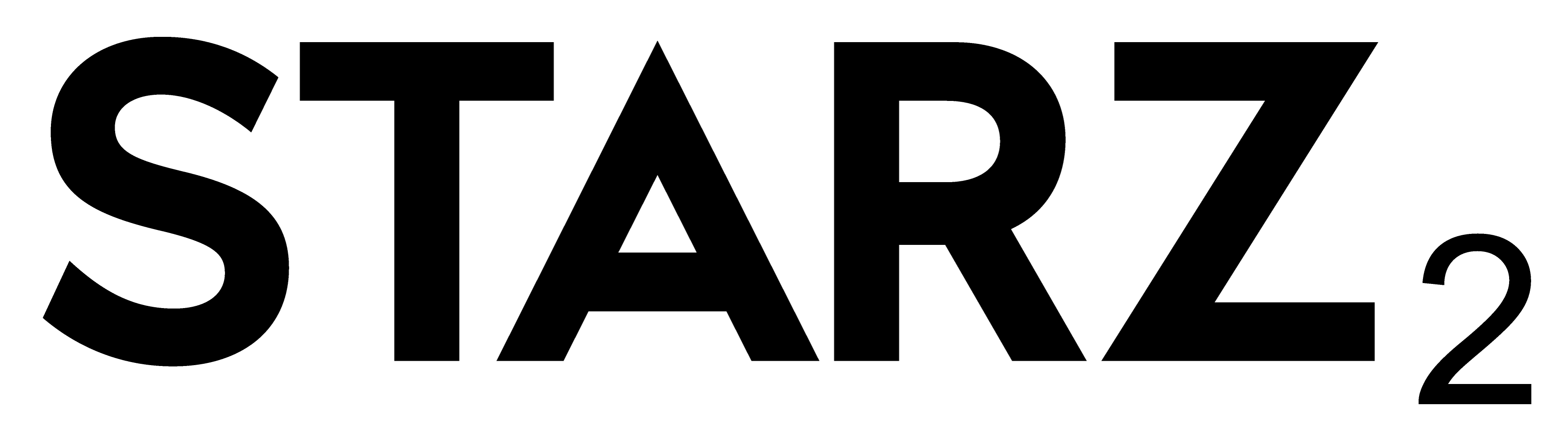 Logo Starz 2